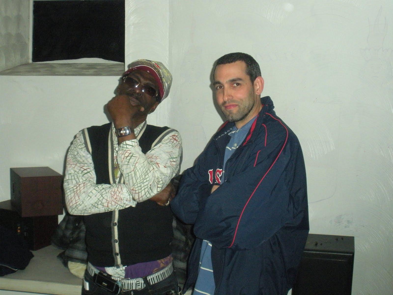 Who Jah Bless No Man Curse April 2010