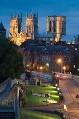 You must visit York whilst staying here!