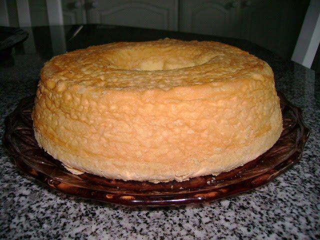 Planet Portugal Essig Kuchen