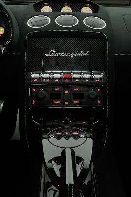 Mobil Sport Super 2010 Lamborghini Gallardo LP 570-4 Superleggera