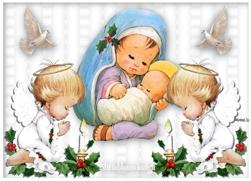Resultado de imagen para Dio a luz a su hijo primogenito