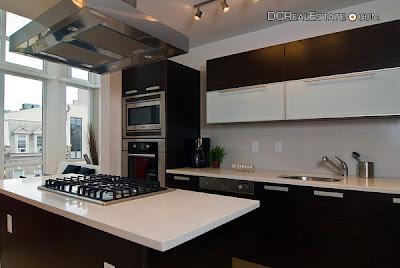 1466 Harvard Street, NW, Washington, DC - Harvard Lofts condo sales
