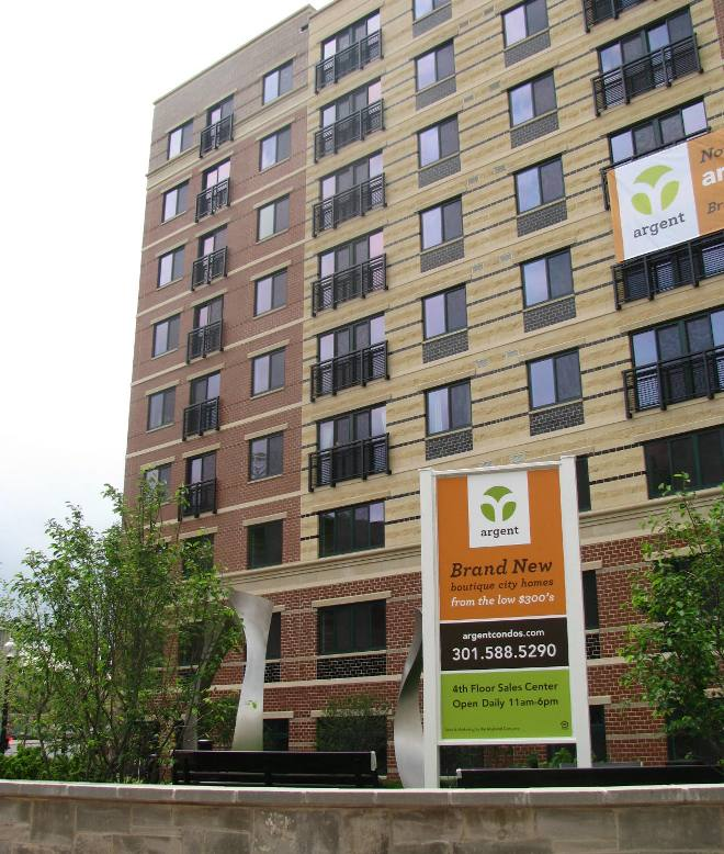 Apartments Silver Spring: The Urban Real Estate Digest Of Washington DC