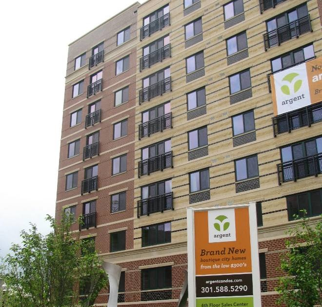 Downtown Dc Apartments: The Urban Real Estate Digest Of Washington DC