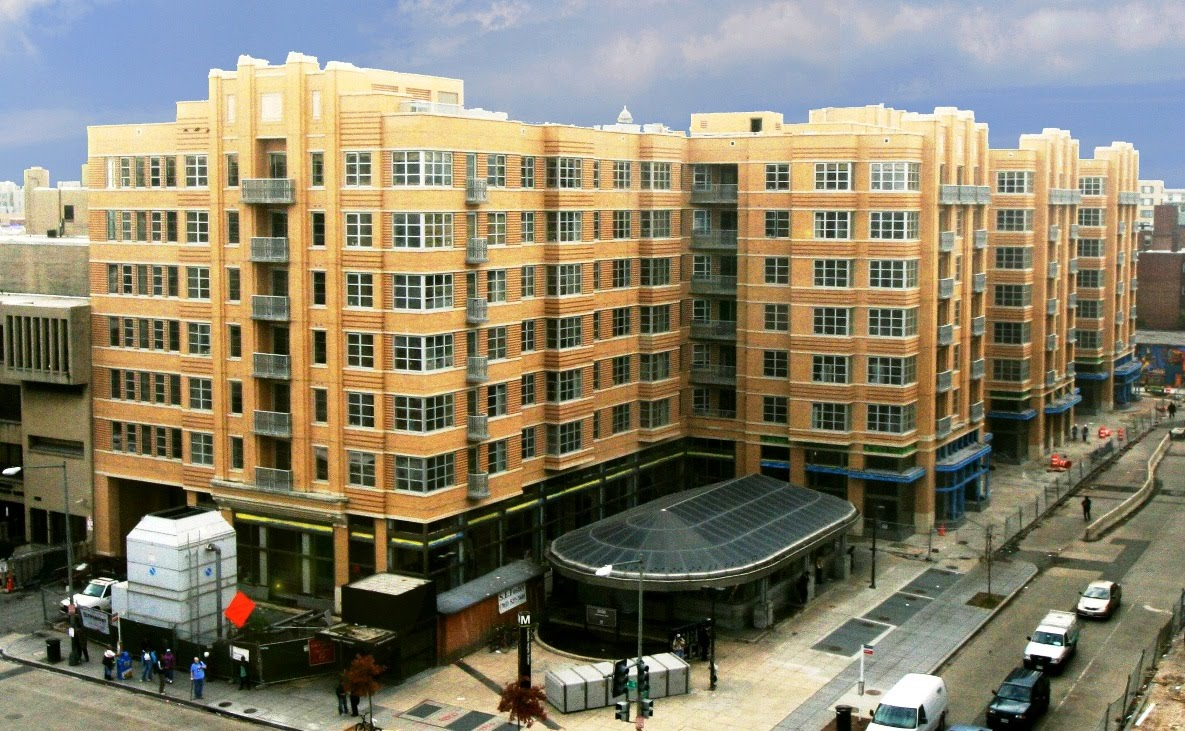 Highland Park Apartments Washington Dc