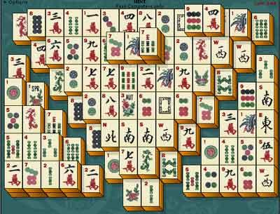 Mahjong T-Online.De