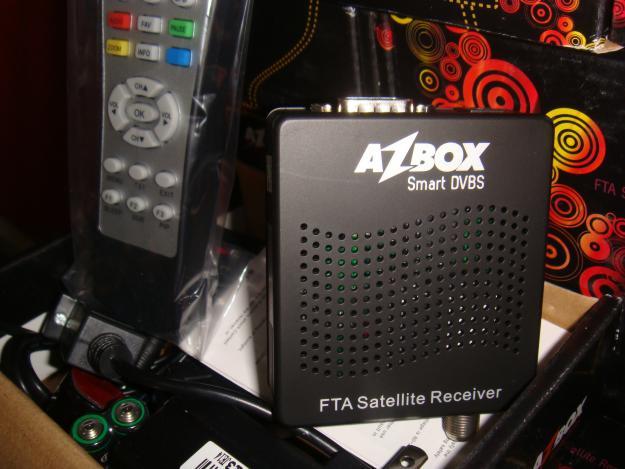 AZBOX XL EVO LOADER BAIXAR