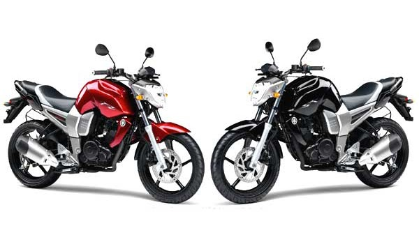 Yamaha FZ16 Review Price and Specifications ~ Digital World