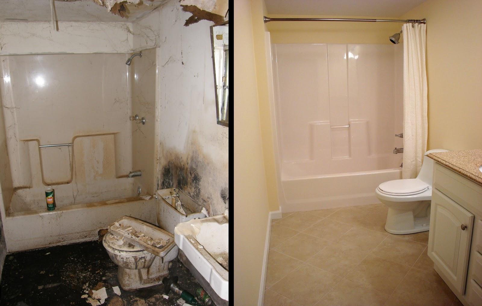 Henderson S Home Improvement Llc Bathrooms