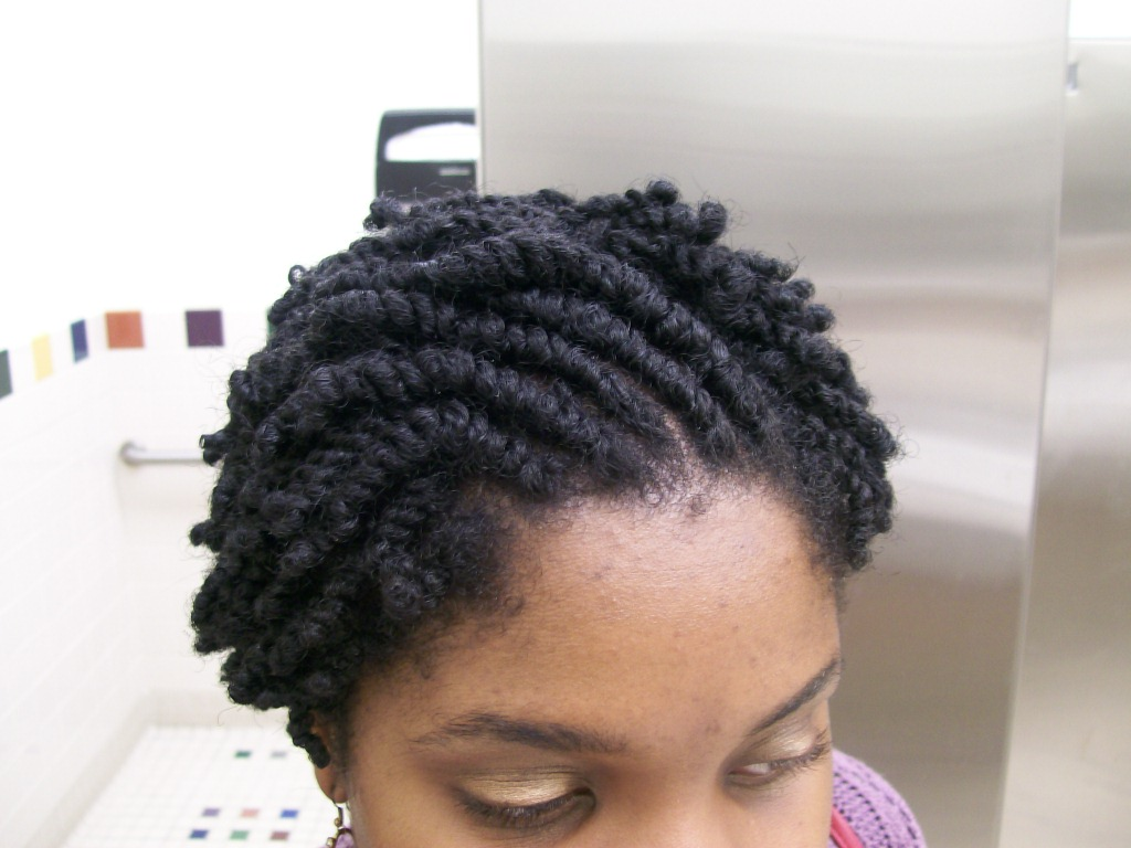 FroStoppa: Ms-gg's Natural Hair Journey And Natural Hair