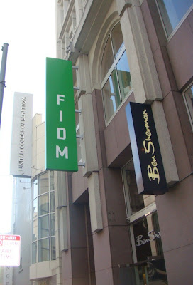 Nick Verreos Fidm Fidm San Francisco Open House Recap