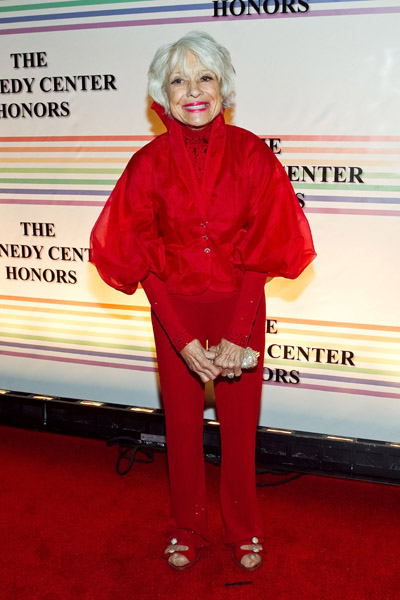 WHO WORE WHAT?.....2010 Kennedy Center Honors: Oprah ...