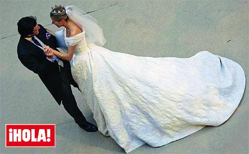 Rafael Medina Wedding ROYAL COUTURE.....Wedd...