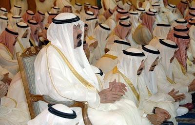 Hasil carian imej untuk Krisis keluarga diraja Arab Saudi berterusan