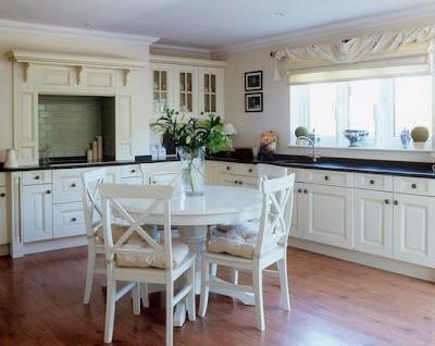 Cucina in stile inglese shabby chic interiors