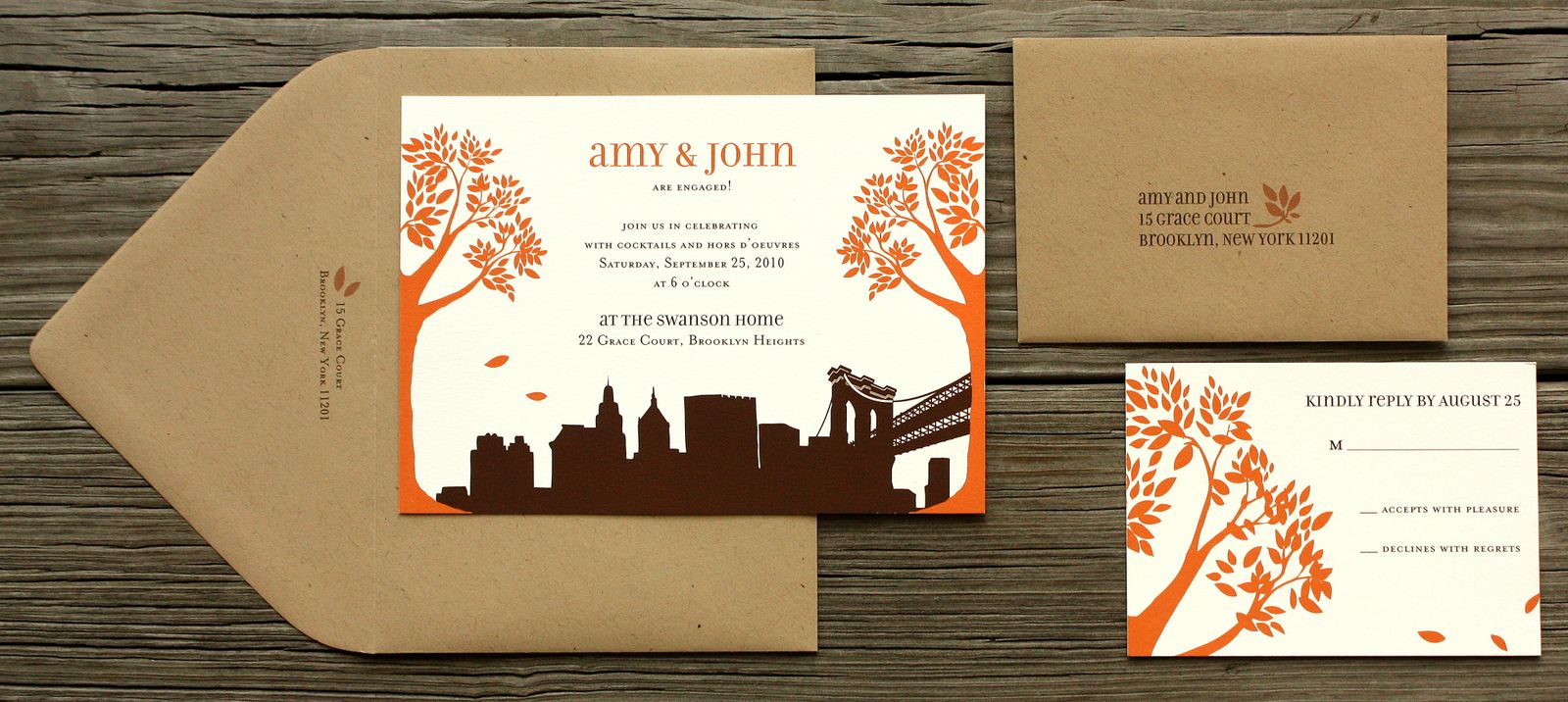 Custom Wedding Invitations Nyc – Custom Wedding Invitations Nyc