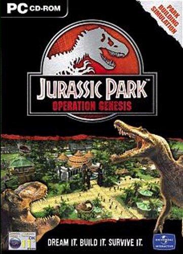 Jurassic Park Operation Genesis | Mediafire4all