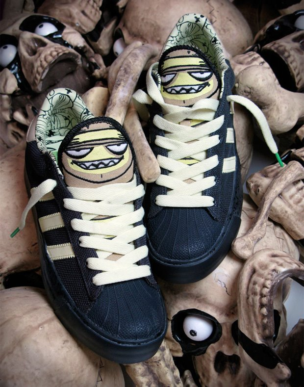 Superskate SneakersUrbane Al Adidas Mysterious X 0mvwN8n
