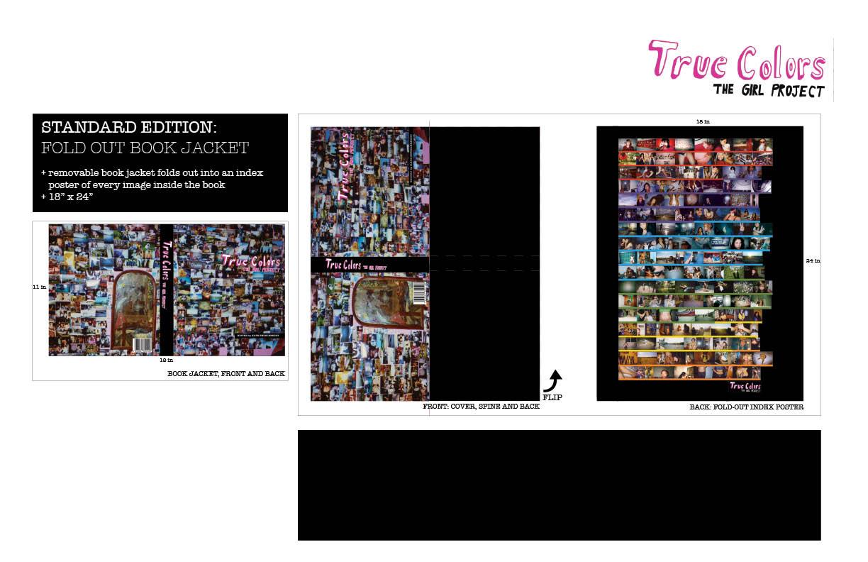 The Visual Story 2010: Alexa, Garrett, Staci