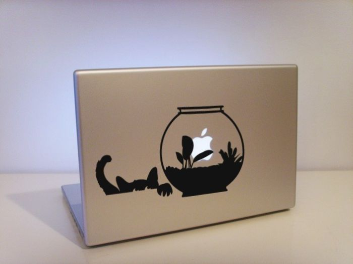 30 Brilliant designs which will revive your apple logo