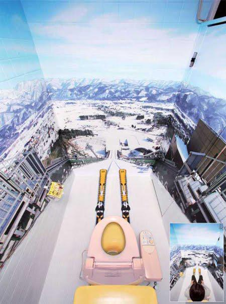 23 most unusual toilets