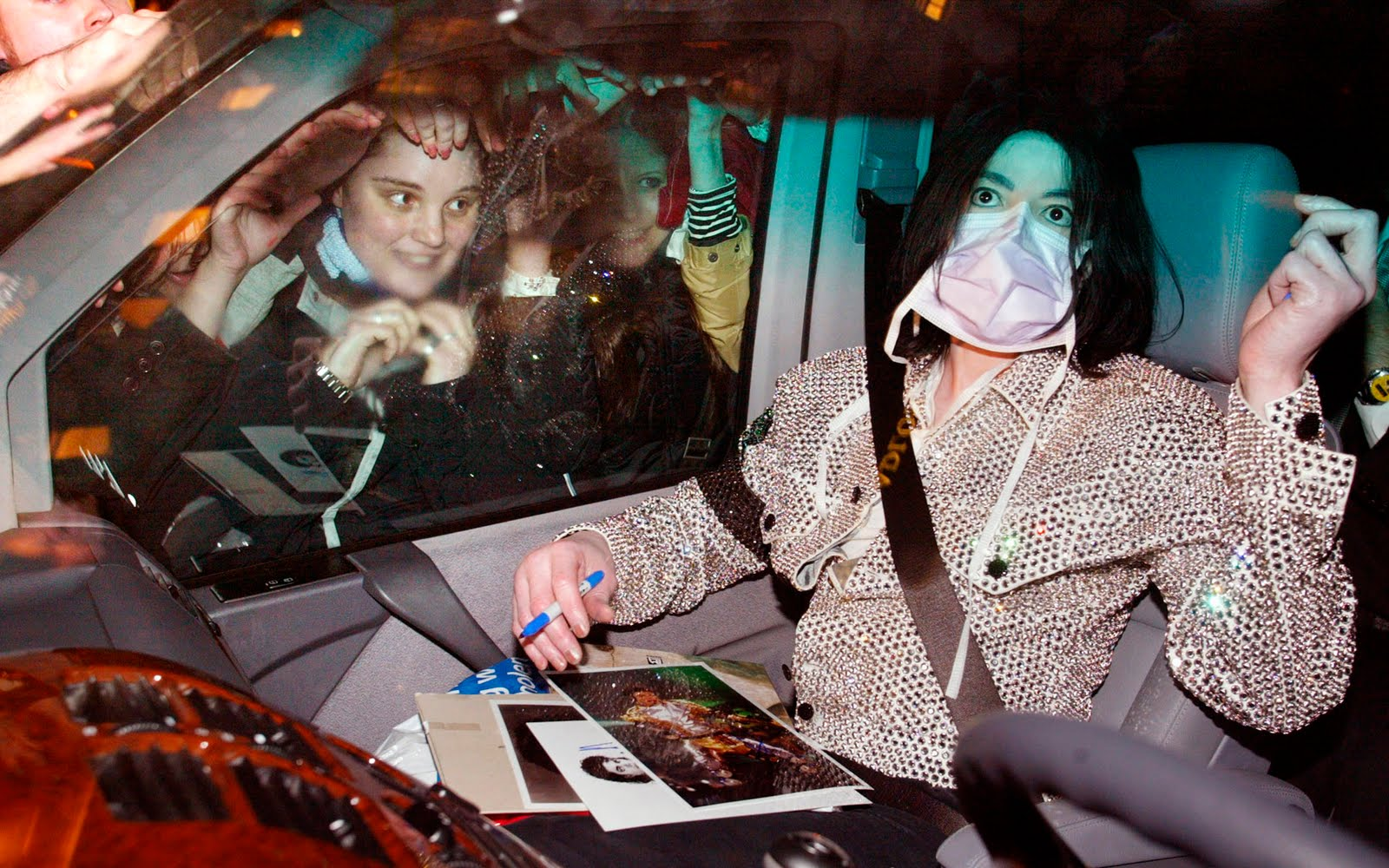 Michael Jackson Wallpaper Backgrounds Crazy And Unusual Photos