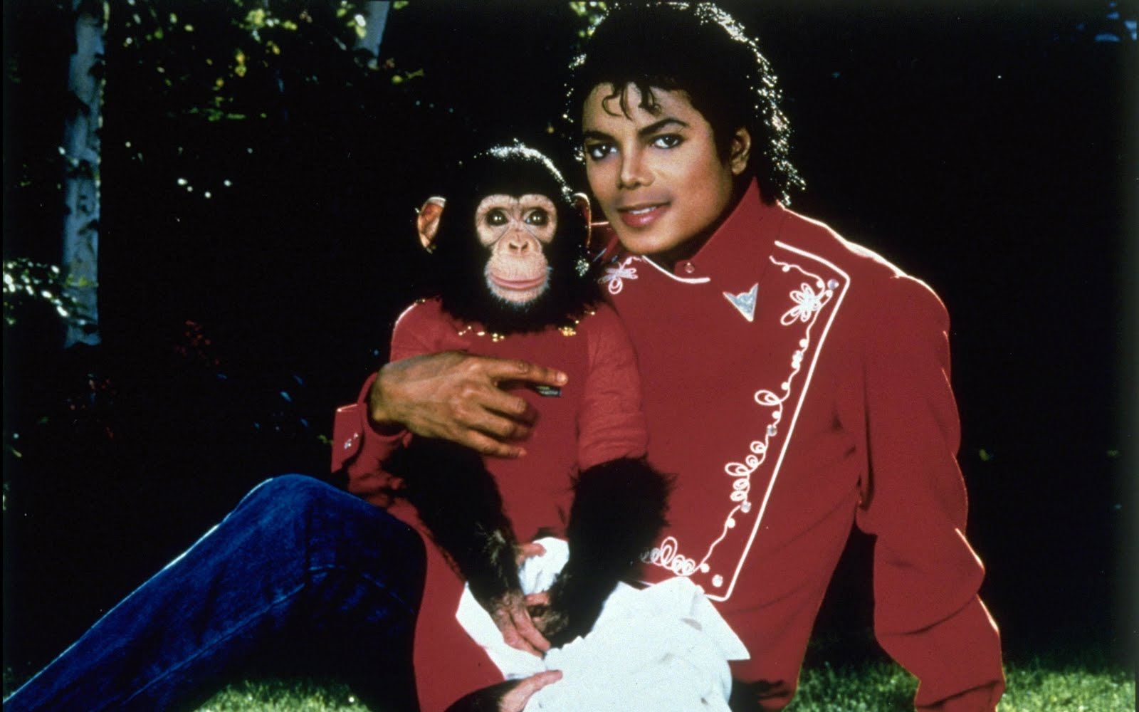 M: Michael Jackson: Searching for