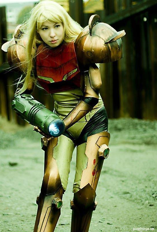 cosplay jogos