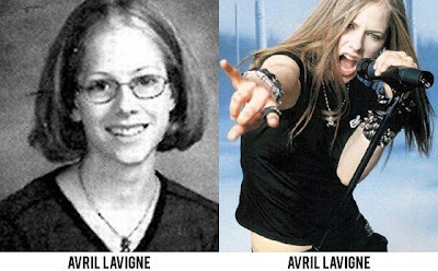 young celebrity pictures
