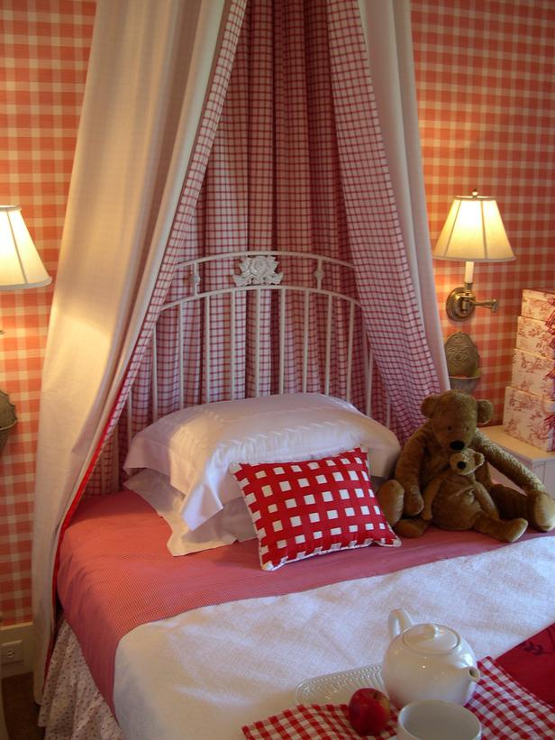 Little Girl Room Designs: Colorful Cravings: Little Girls Room Ideas