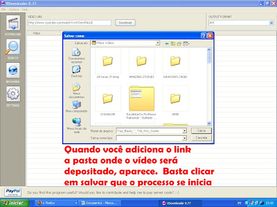 PARA AUDIO DVD GRATIS DE BAIXAR EXTRAIR PROGRAMAS