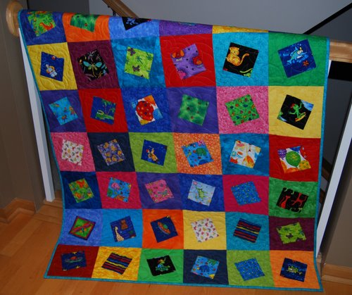 Quilt Knit Run Sew I Spy Quilt Ideas Part 2 Of 3