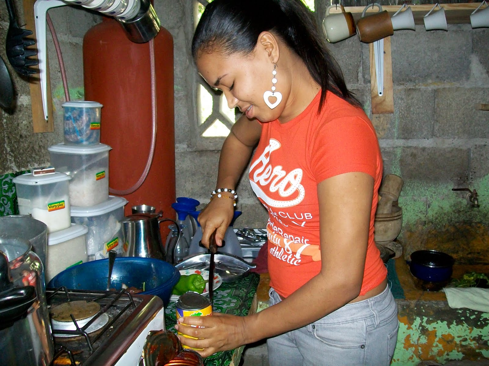 Lutherans In The Dominican Republic Dominican Cooking