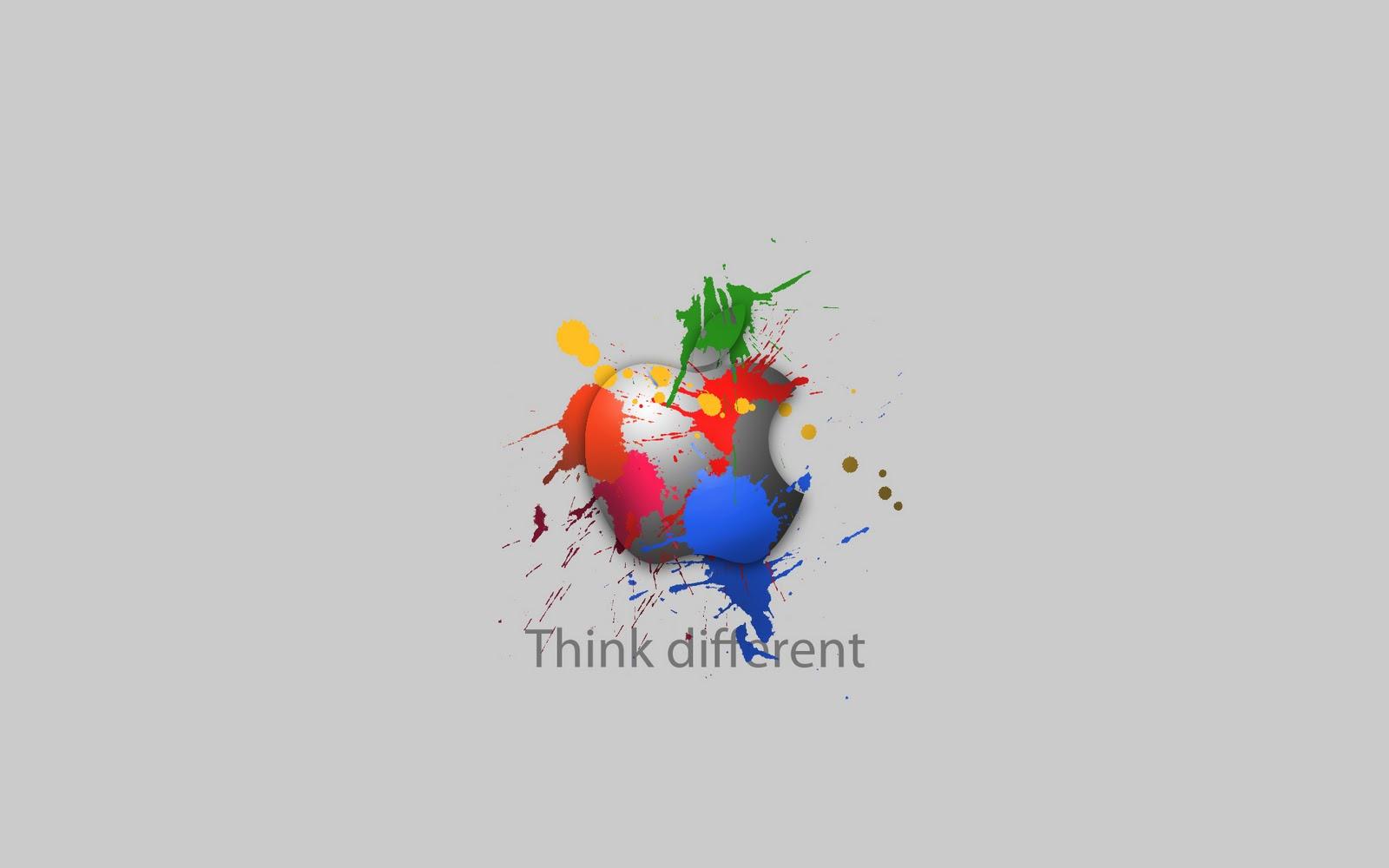 Desktop Wallpapers Imac Something Different