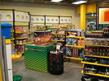 LEGO LEGO Outlet at Denver, CO