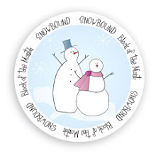 SNOWBOUND 12 Months of Snowmen - Free BOM