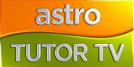 ASTRO TUTOR TV (Channel 601) dan ASTRO TVIQ (Channel 610)