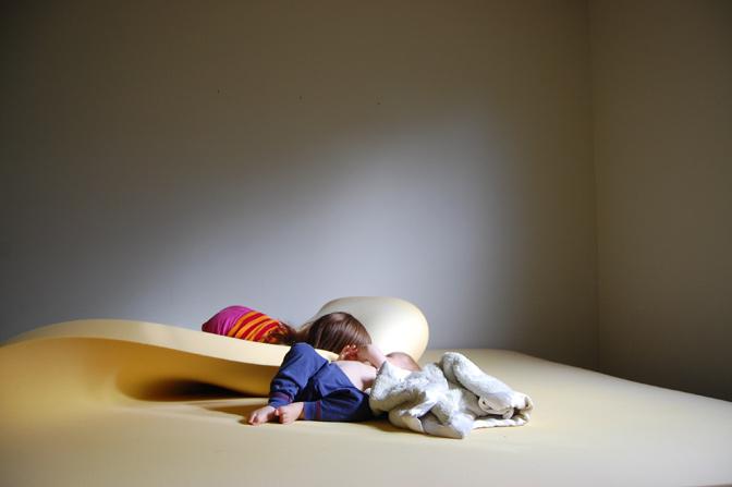 630b8c05e8c3 Le monde des enfants  Le coucher Montessorien