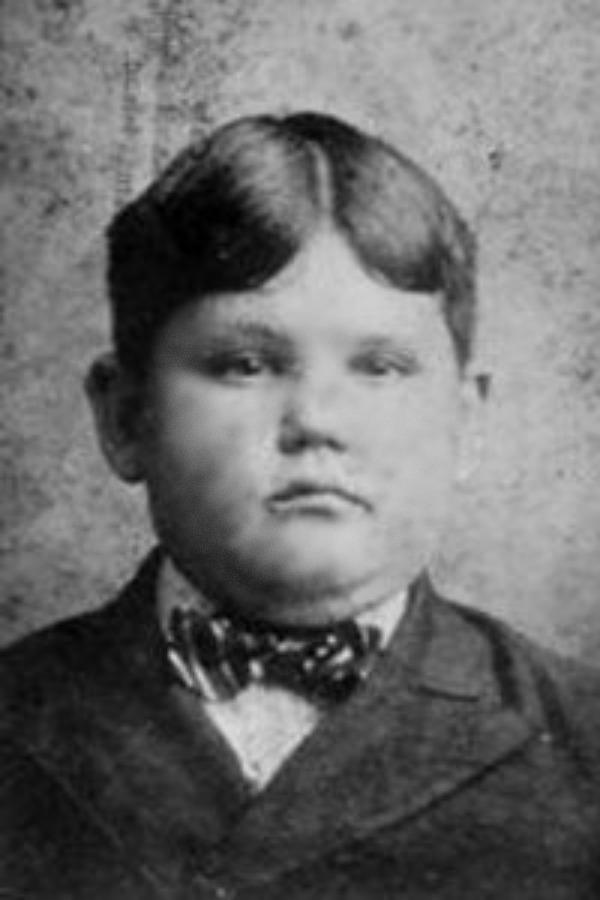 Oliver Hardy Privatleben