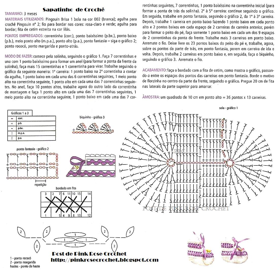 crochet baby booties diagram 12v hydraulic pump wiring 1000 43 images about 6 diagrams on