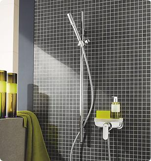 Grohe India Eurosmart Cosmopolitian Great Design At A
