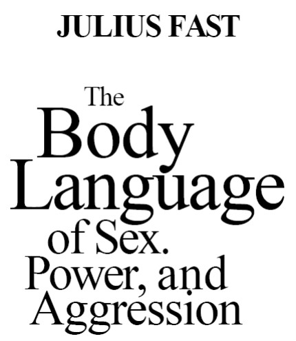 body language had sex
