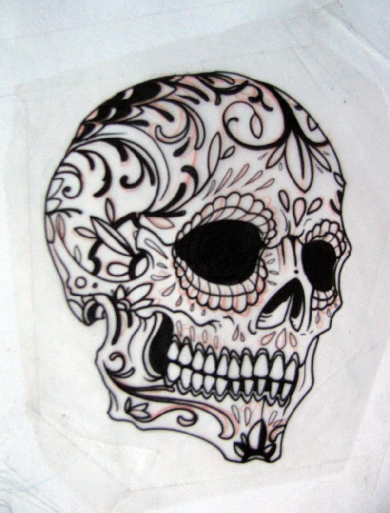 Sugar Skull   Sugar Skull, Skulls and Skull Tattoos