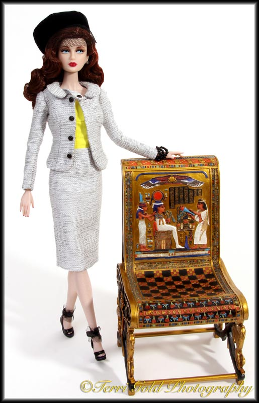Collecting Fashion Dolls by Terri Gold: 2011-05-01