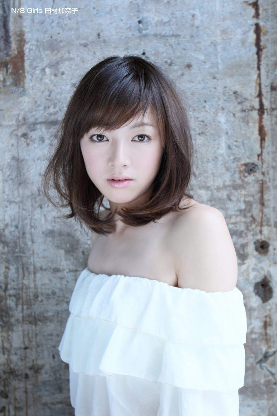 Stunning Japanese Girl That I Dont Known Their Name -3356