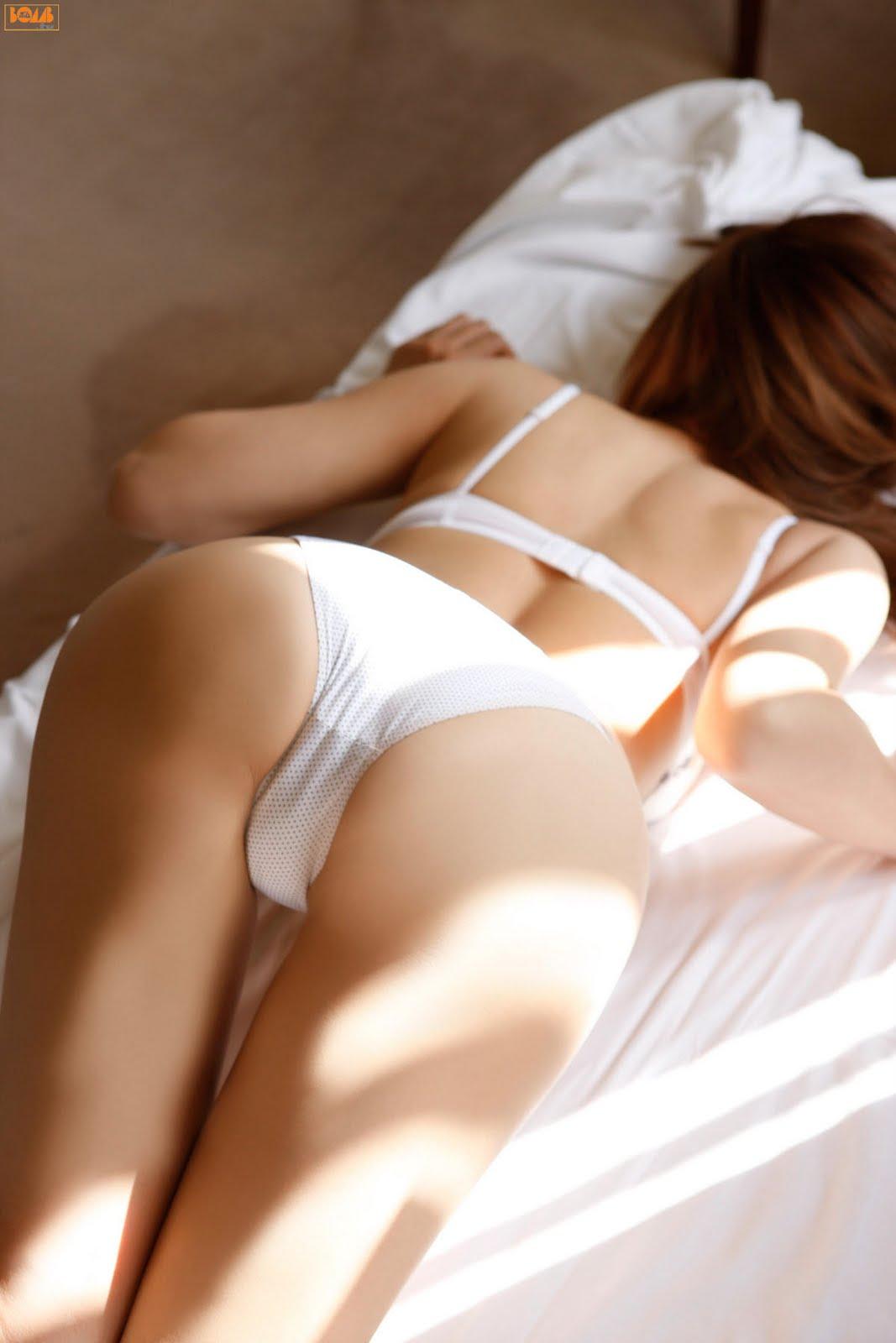 Asian White Panty Porn