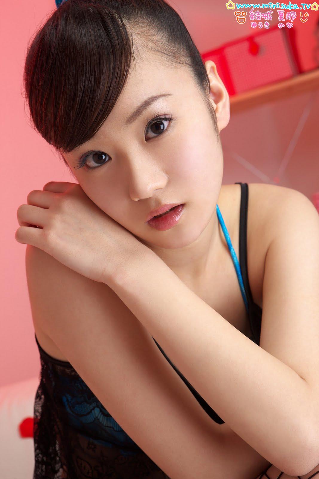 Hot asian girls com