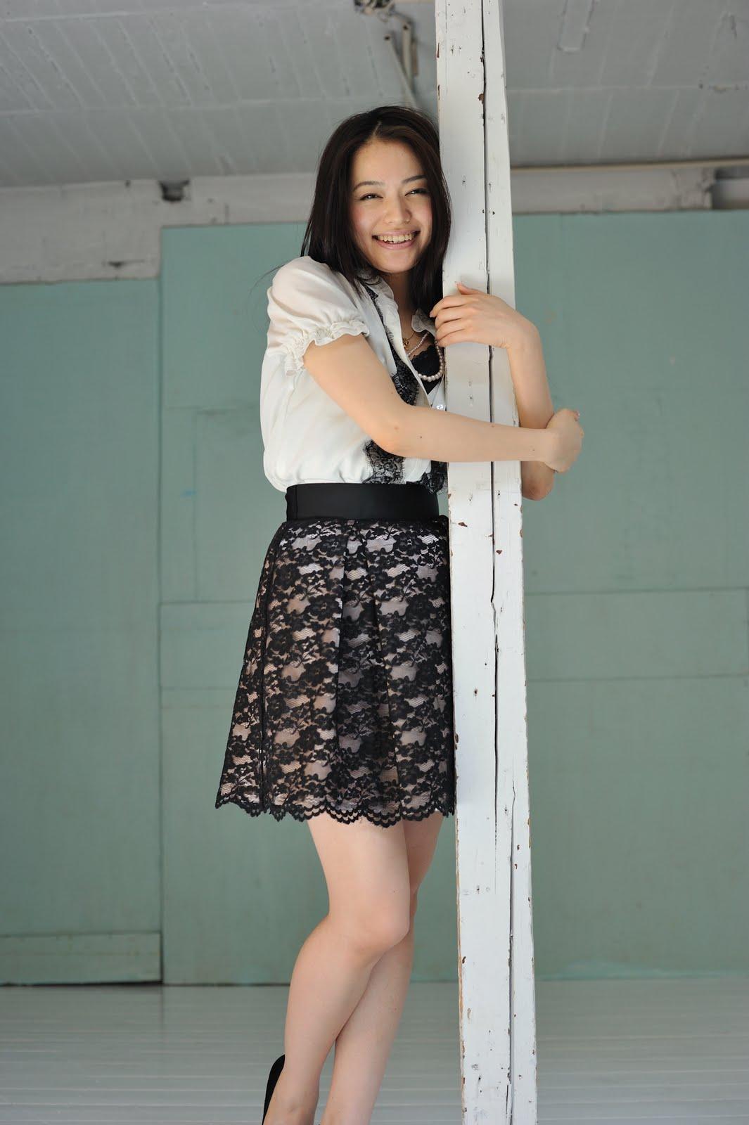 Manami Yamaguchi Nice Dress Then Bikini  Asian Girls Sexy-5361