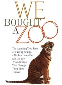 We Bought A Zoo o filme