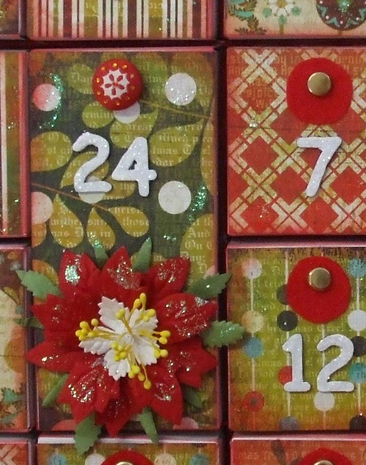 Karen S Carry Ons Advent Calendar
